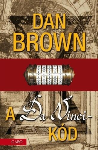 Dan Brown: A Da-Vinci kód
