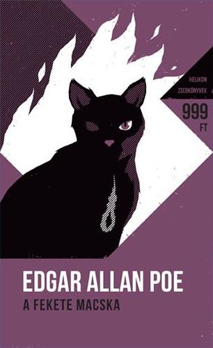 Edgar Allan Poe: A fekete macska